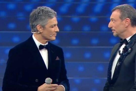 Amadeus e Fiorello ritrovano il sorriso insieme: dove si trovano?
