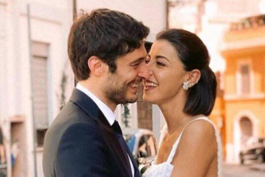 Antonella Liuzzi, moglie di Lino Guanciale: è stata vittima di cyberbullismo