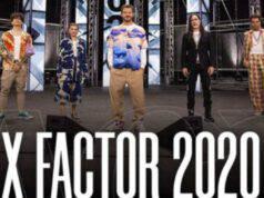 X-Factor 2020