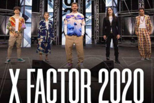 X Factor 2020, un ritorno inatteso nella terza puntata: di chi si tratta?