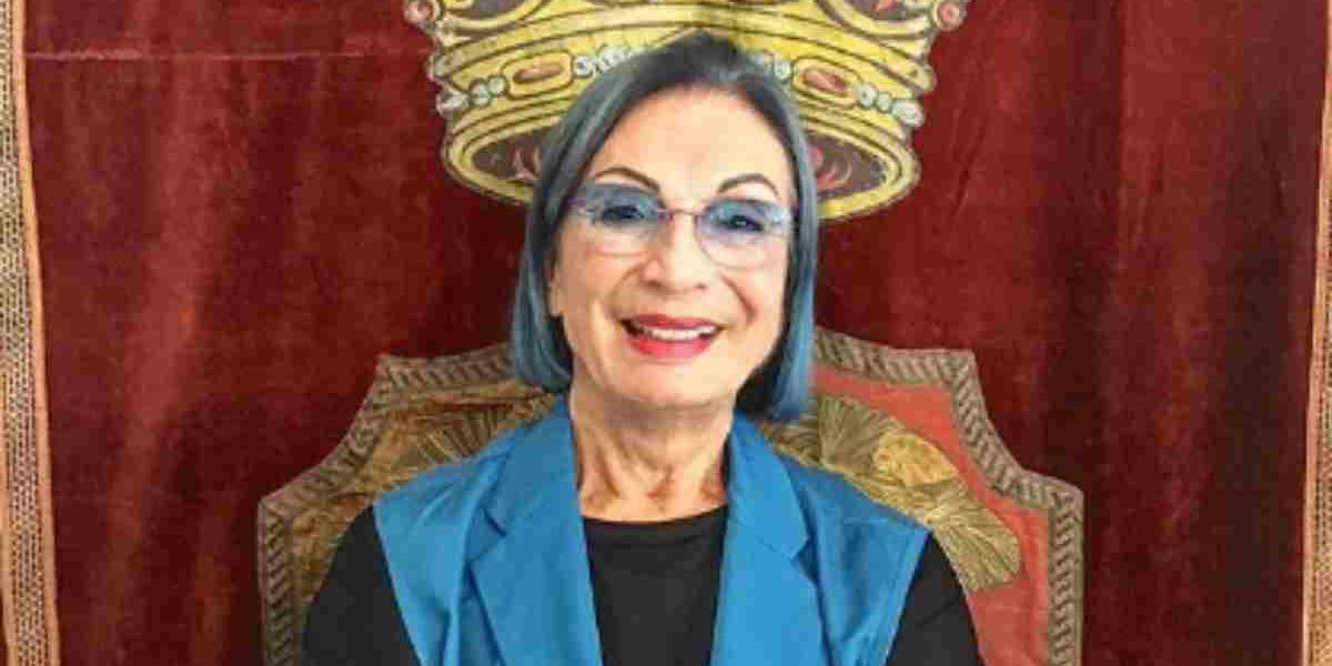 Maria Cristina Mazzavillani