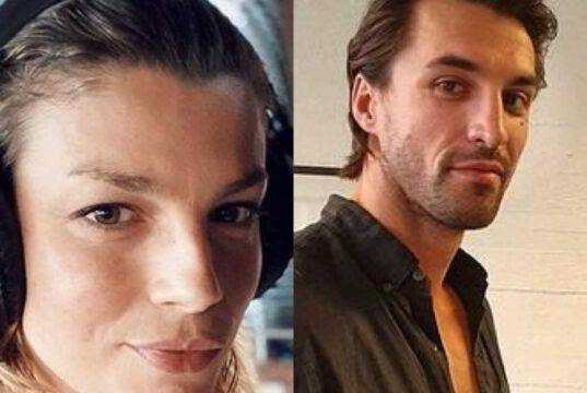 Nikolai Danielsen fidanzato Emma Marrone, le foto che non lasciano dubbi
