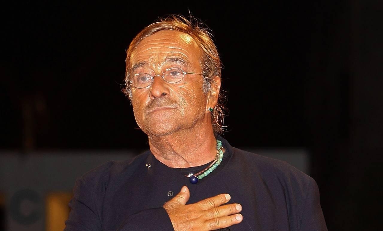 Lucio Dalla compagno