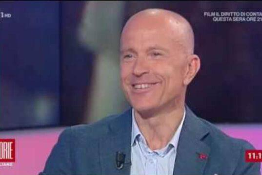 Giorgio Mastrota, una decisione inaspettata: ha spiazzato tutti