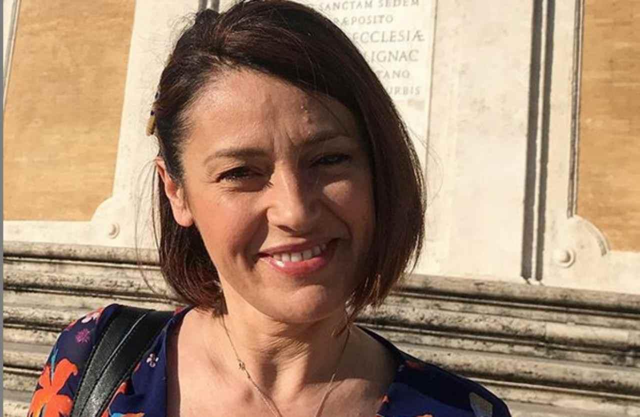 Maria Antonietta Tilloca
