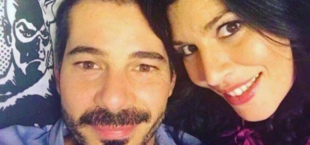 Andrea Bonomo fidanzato Giusy Ferreri
