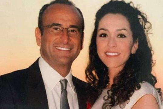 Francesca Vaccaro moglie Carlo Conti: ha rischiato di perderla