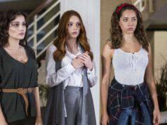 Le tre sorelle della serie
