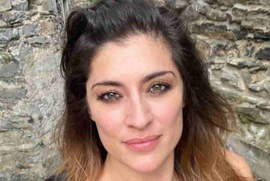 Elisa Isoardi svela la sua situazione attuale |  chi c'è con lei?