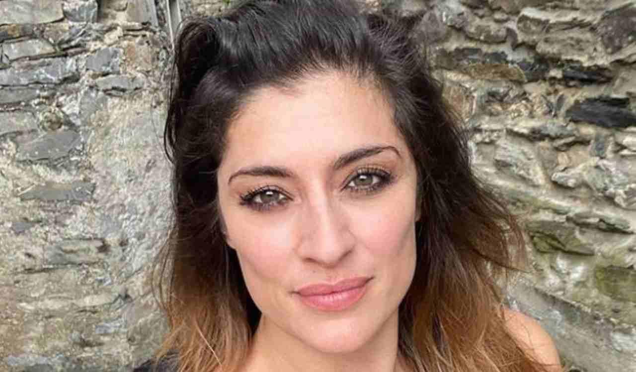 Elisa Isoardi Instagram