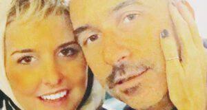 Massimiliano Ferrigno, ex fidanzato Nadia Toffa