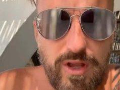 francesco facchinetti furioso occhiali