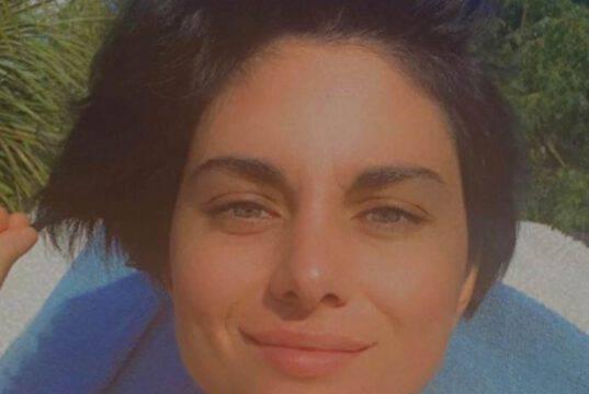 Giordana Angi, che cosa nasconde dietro quel sorriso? I fan vogliono sapere