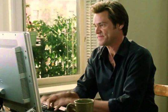 """Jim Carrey confessa il suo dramma: """"Ci ho convissuto per anni"""""""