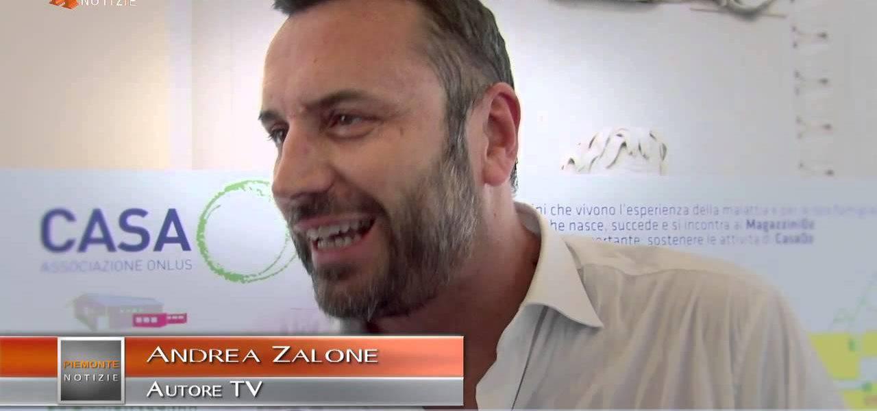 Andrea Zalone