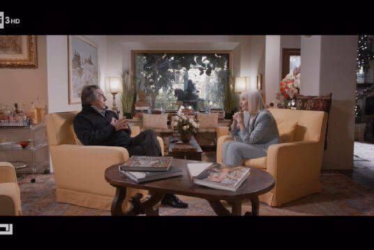 Riccardo Muti    il musicista salvato da un miracolo!
