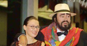 nicoletta mantovani luciano pavarotti