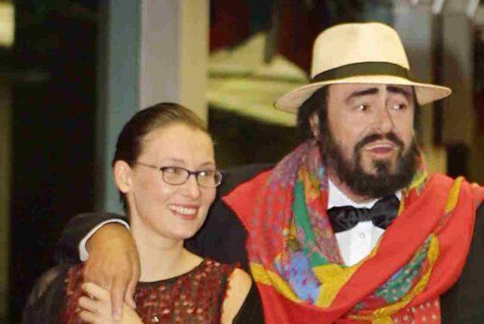 Nicoletta Mantovani, nuovo marito dopo Luciano Pavarotti: chi è?