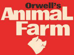 Orwell's animal farm videogame