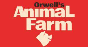 Orwell's animal farm videogame