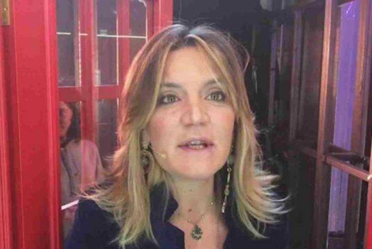 Patrizia Groppelli fidanzata Alessandro Sallusti: la felicità dopo tanta sofferenza