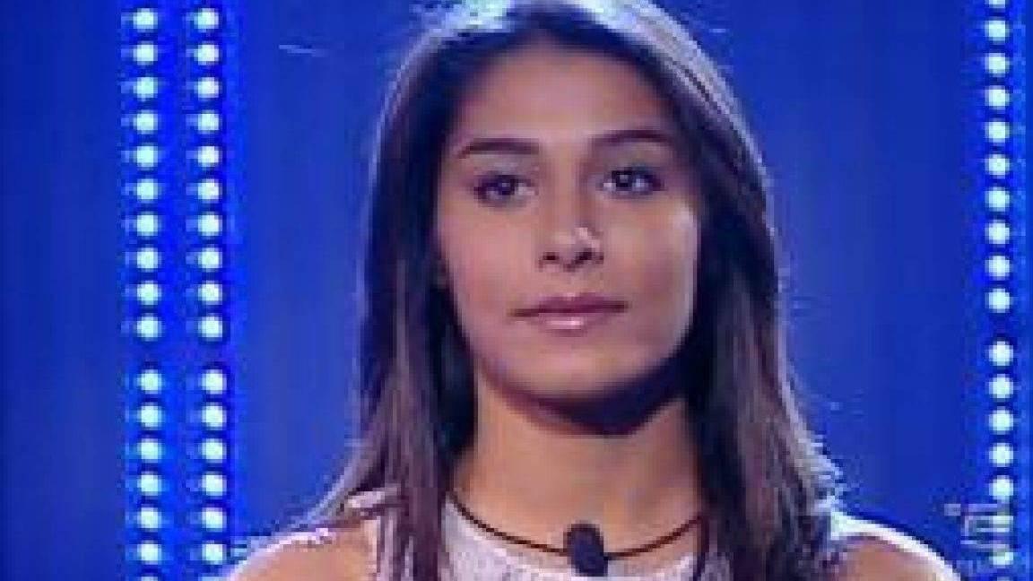 Sabrina Mbarek