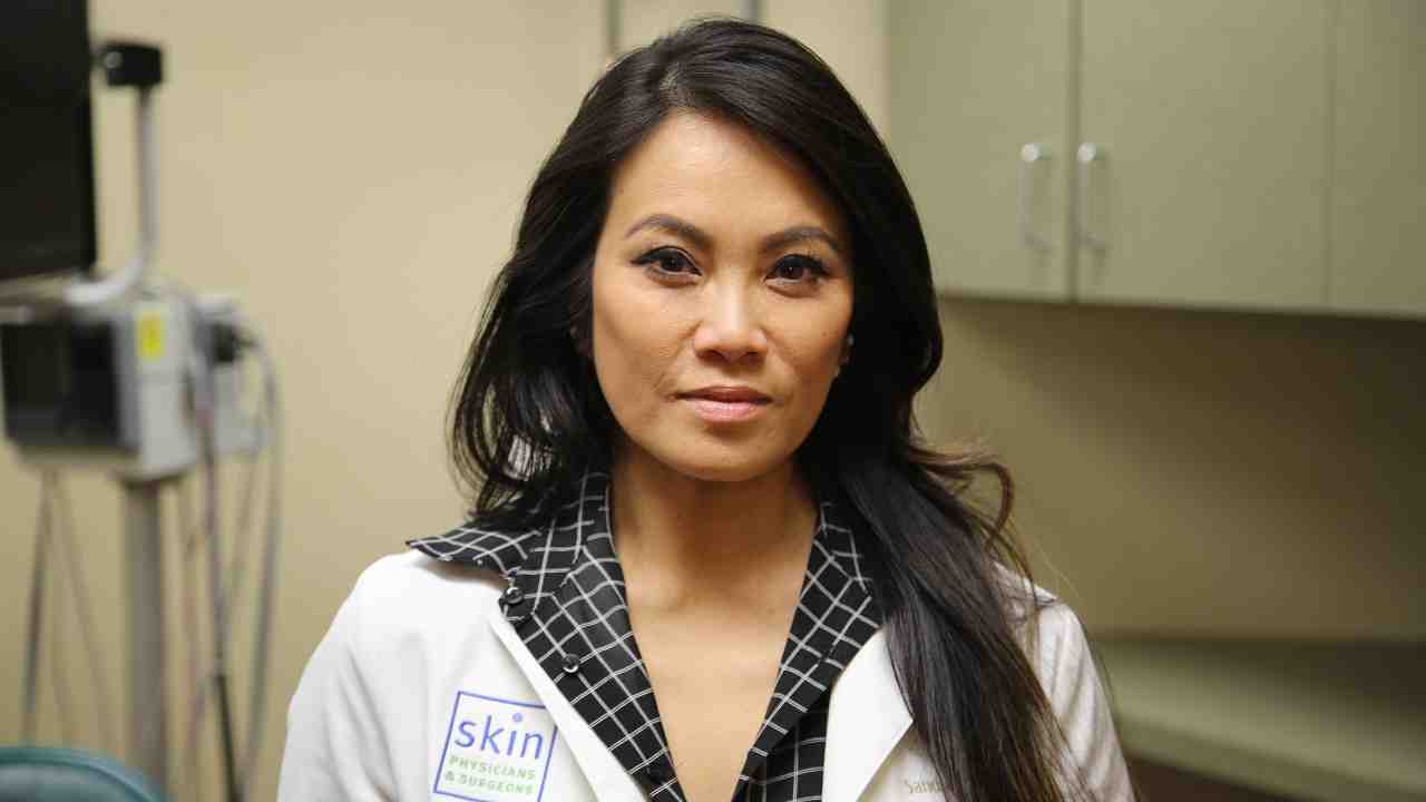sandra lee dr pimple popper