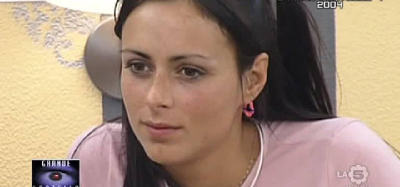 Serena Garitta GF4
