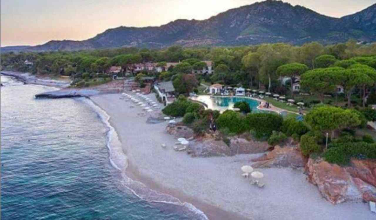temptation island resort