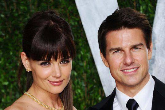 Katie Holmes. Chi è il nuovo amore italiano dell'ex moglie di Tom Cruise
