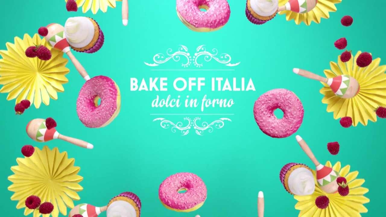Bake Off Italia 2020