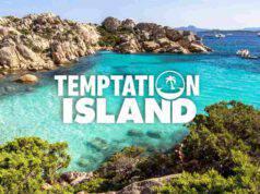 Temptation Island incidente