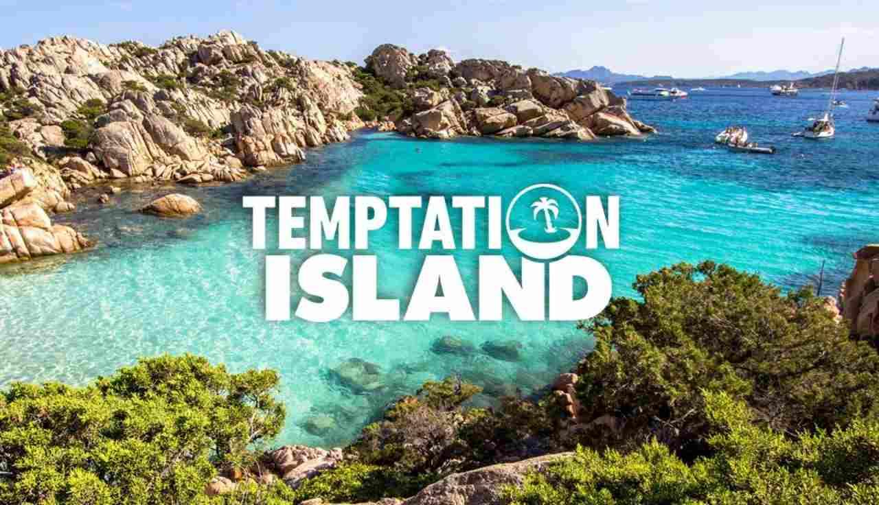 Temptation Island quando comincia