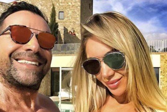 Andrea Perone, l'ex marito Sabrina Ferilli: cosa sappiamo?