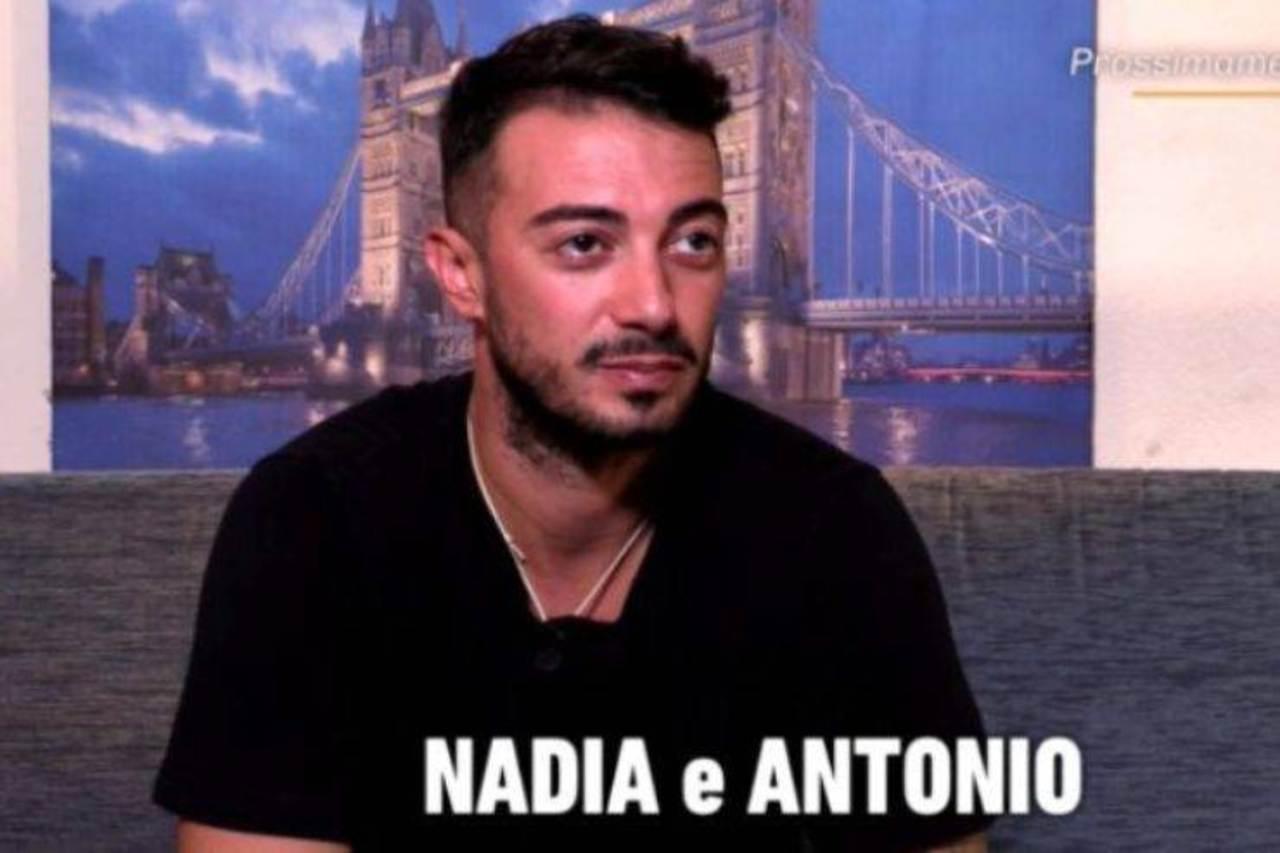 Antonio Giungo