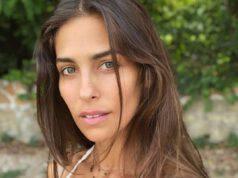 Ariadna Romero ex fidanzata Pierpaolo Pretelli