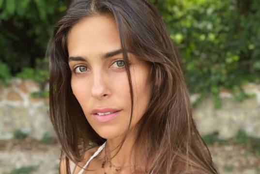 Ariadna Romero ex fidanzata Pierpaolo Pretelli: il motivo della separazione