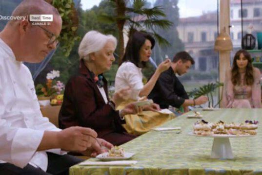 Eliminati Bake Off Italia, ecco chi deve torna a casa