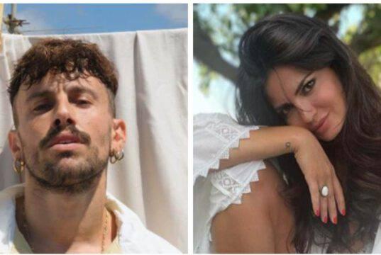 Aiello e Laura Torrisi stanno insieme? Tutta la verità