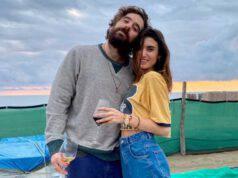 Carolina Sansoni e Tommaso Paradiso