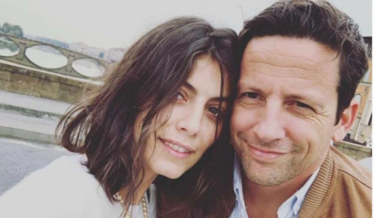 Alessandra Mastronardi fidanzato