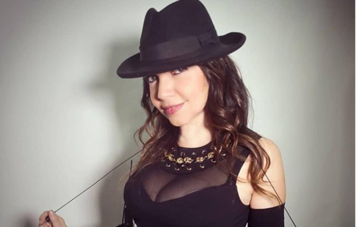 Cristina D'Avena compagno