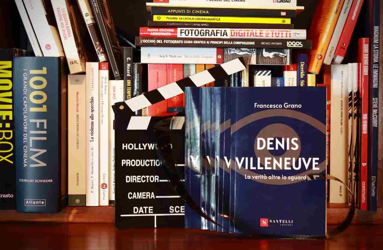 Denis Villeneuve La verità oltre lo sguardo