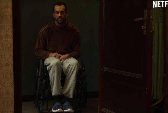 El Praticante, polemica su Netflix: messa a rischio la vita degli attori?