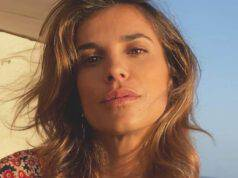 Elisabetta Canalis Intagram