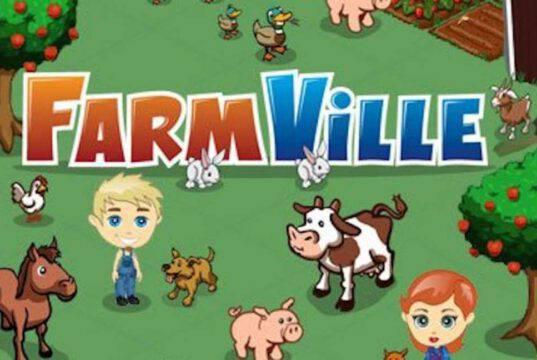 Farmville, addio allo storico gioco su Facebook: chiude per sempre