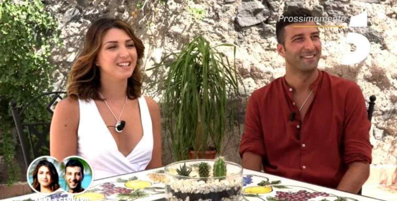 Gennaro e Anna