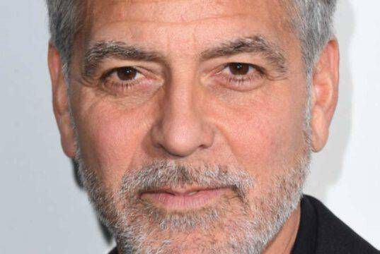 George Clooney malato: un male incurabile per il divo di Hollywood