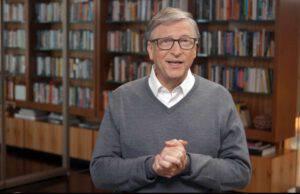 Bill Gates morto