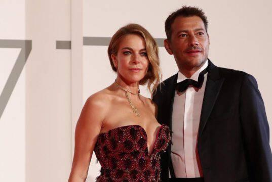 Simon Clementi, chi è il fidanzato di Claudia Gerini? Un legame particolare